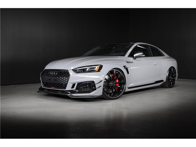 2019 Audi RS 5 2.9 (Stk: MU2134) in Woodbridge - Image 2 of 25