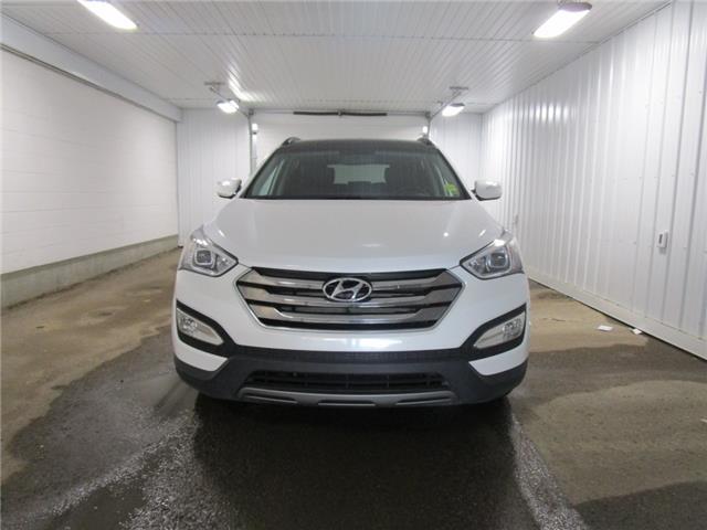 2014 Hyundai Santa Fe Sport 2.4 Premium (Stk: 1933981) in Regina - Image 2 of 33