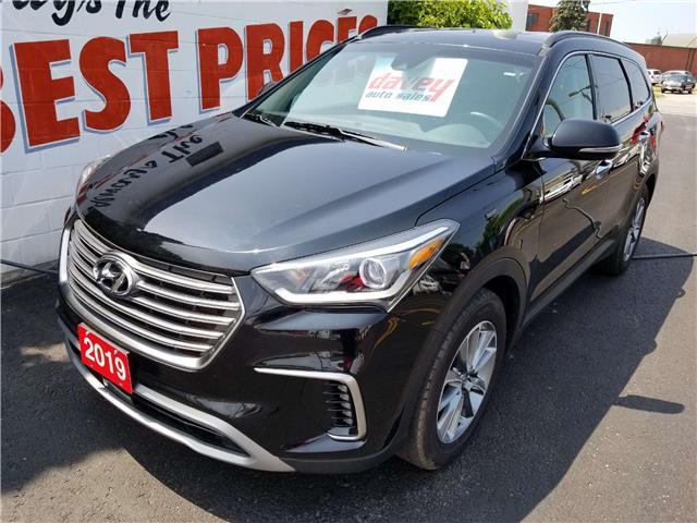 2019 Hyundai Santa Fe XL Preferred (Stk: 19-460) in Oshawa - Image 1 of 16