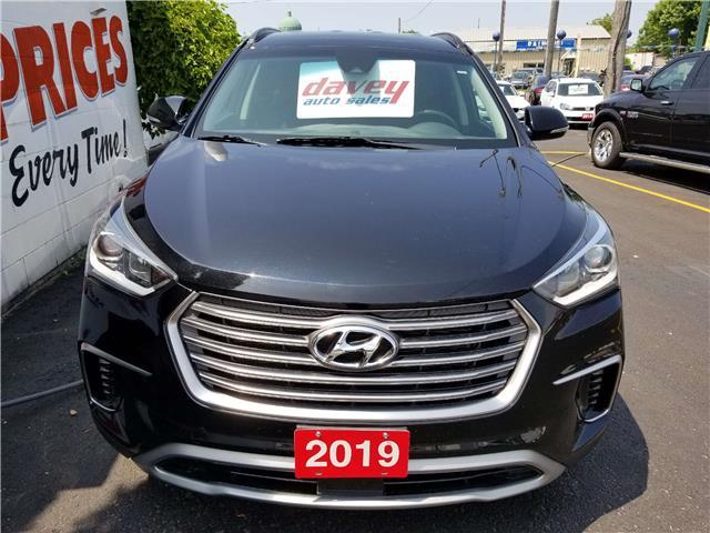 2019 Hyundai Santa Fe XL Preferred (Stk: 19-460) in Oshawa - Image 2 of 16