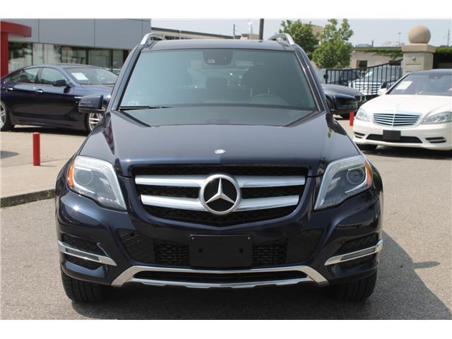 2015 Mercedes-Benz Glk-Class Base (Stk: ) in Toronto - Image 2 of 15