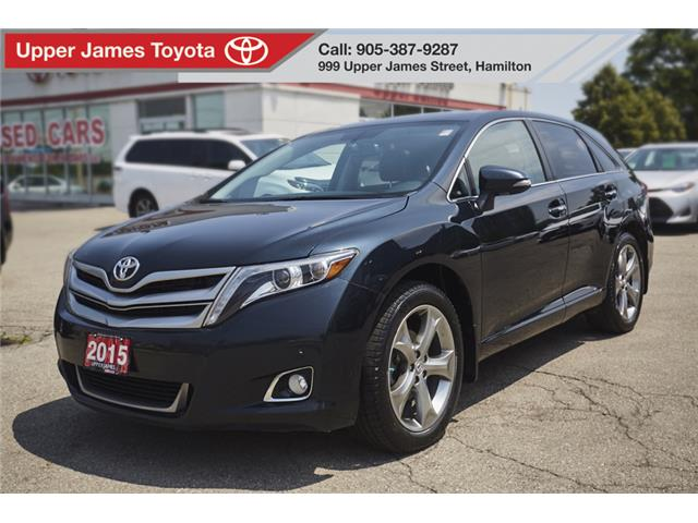 2015 Toyota Venza Base V6 (Stk: 78205) in Hamilton - Image 1 of 21