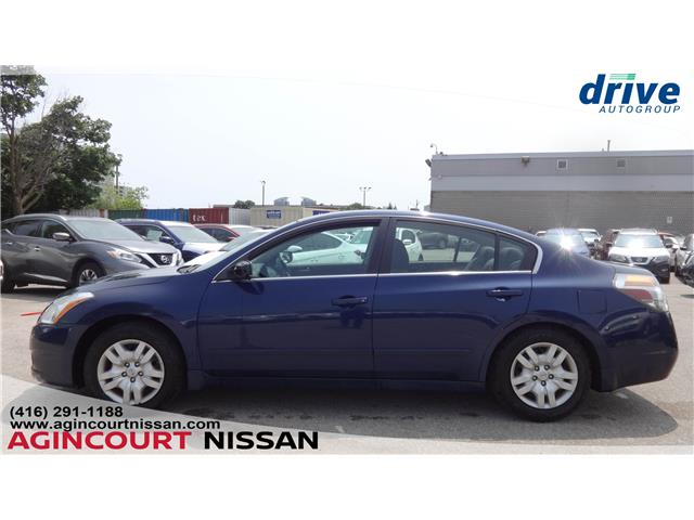 2010 Nissan Altima 2.5 S (Stk: KC758400A) in Scarborough - Image 2 of 16
