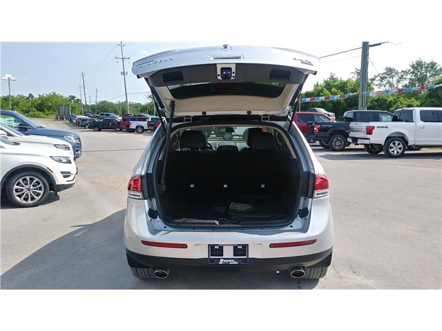2015 Lincoln MKX Base (Stk: P0461) in Bobcaygeon - Image 23 of 24