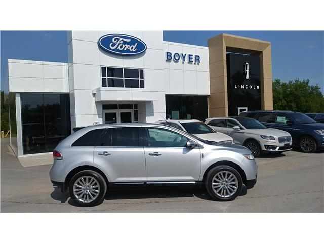 2015 Lincoln MKX Base (Stk: P0461) in Bobcaygeon - Image 1 of 24