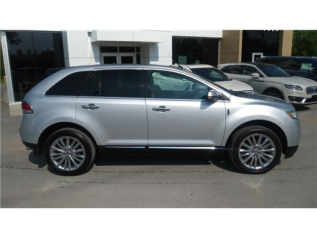 2015 Lincoln MKX Base (Stk: P0461) in Bobcaygeon - Image 19 of 24