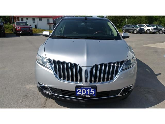 2015 Lincoln MKX Base (Stk: P0461) in Bobcaygeon - Image 3 of 24