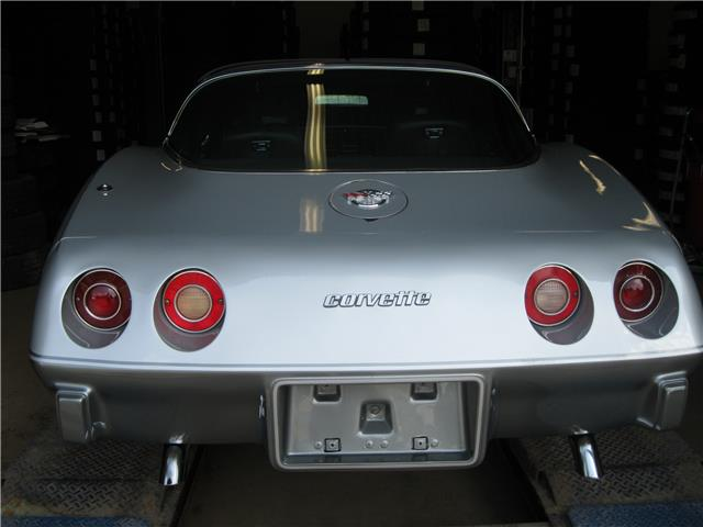 1978 Chevrolet Corvette Two Tone Silver (Stk: 15002B) in Stratford - Image 4 of 9