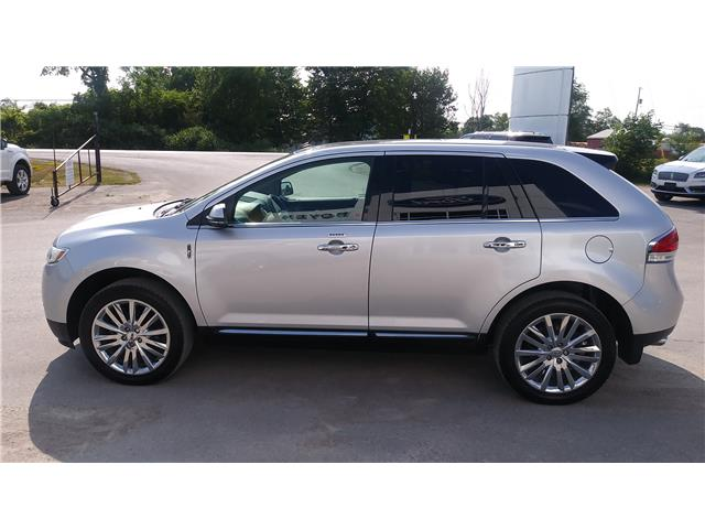 2015 Lincoln MKX Base (Stk: P0461) in Bobcaygeon - Image 4 of 24