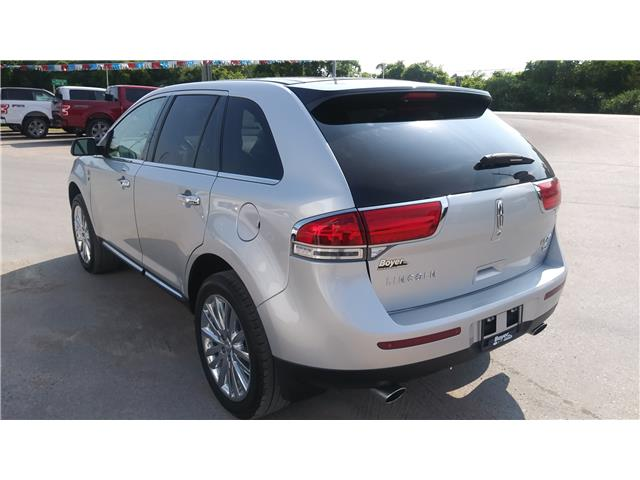 2015 Lincoln MKX Base (Stk: P0461) in Bobcaygeon - Image 21 of 24