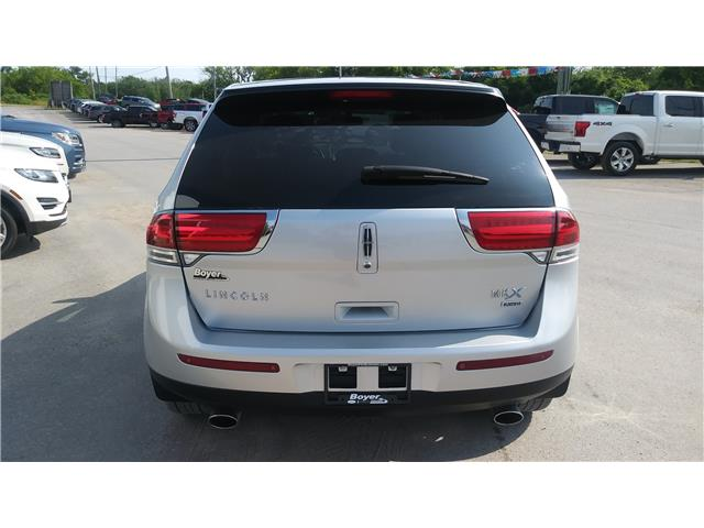 2015 Lincoln MKX Base (Stk: P0461) in Bobcaygeon - Image 22 of 24