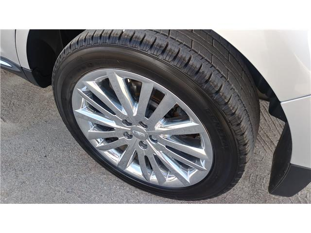 2015 Lincoln MKX Base (Stk: P0461) in Bobcaygeon - Image 18 of 24