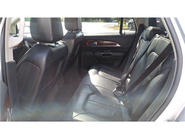 2015 Lincoln MKX Base (Stk: P0461) in Bobcaygeon - Image 7 of 24