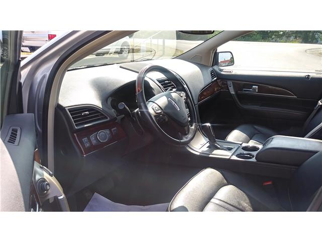 2015 Lincoln MKX Base (Stk: P0461) in Bobcaygeon - Image 5 of 24