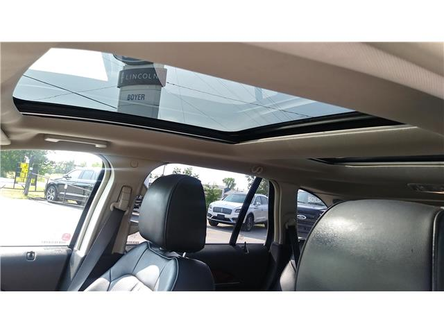 2015 Lincoln MKX Base (Stk: P0461) in Bobcaygeon - Image 11 of 24