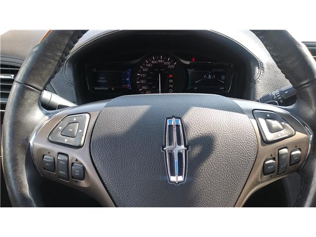 2015 Lincoln MKX Base (Stk: P0461) in Bobcaygeon - Image 12 of 24