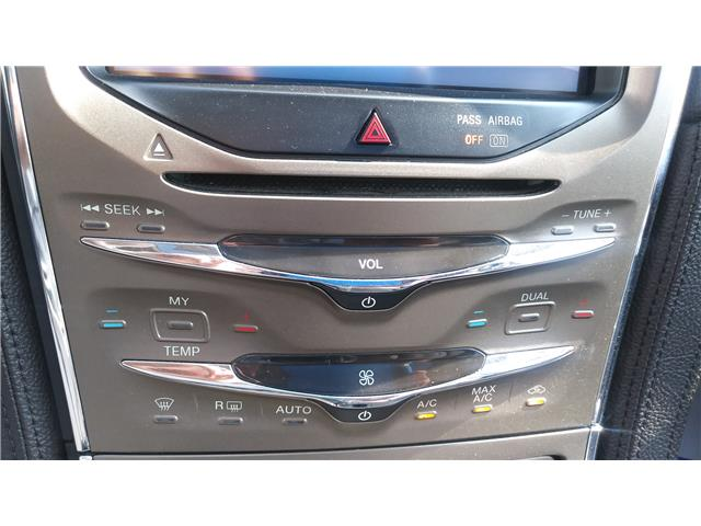 2015 Lincoln MKX Base (Stk: P0461) in Bobcaygeon - Image 16 of 24
