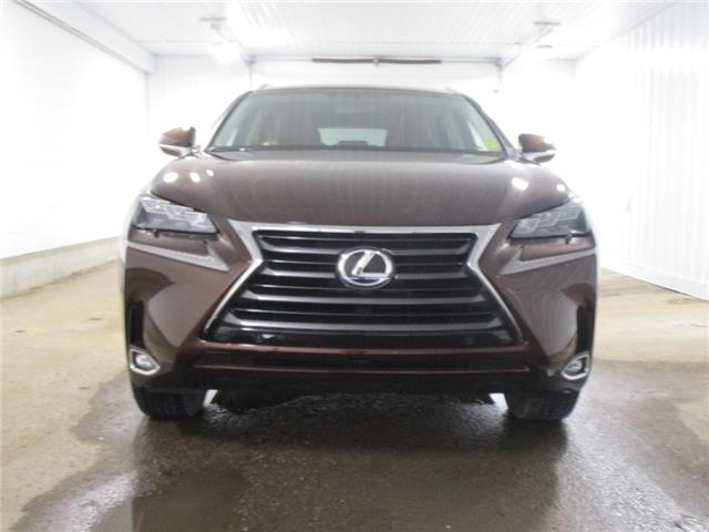 2016 Lexus NX 200t Base (Stk: 2090001) in Regina - Image 2 of 39