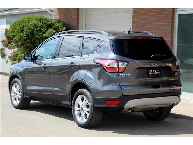 2017 Ford Escape SE (Stk: D22746) in Saskatoon - Image 2 of 22