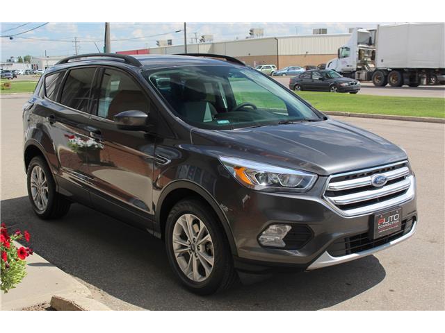 2017 Ford Escape SE (Stk: D22746) in Saskatoon - Image 4 of 22