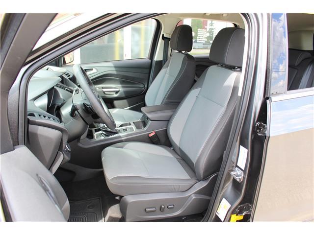 2017 Ford Escape SE (Stk: D22746) in Saskatoon - Image 5 of 22