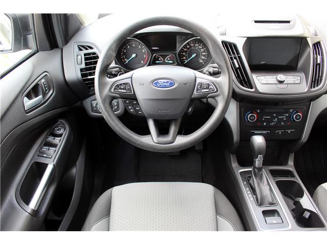 2017 Ford Escape SE (Stk: D22746) in Saskatoon - Image 7 of 22