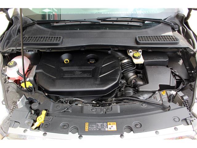 2017 Ford Escape SE (Stk: D22746) in Saskatoon - Image 21 of 22