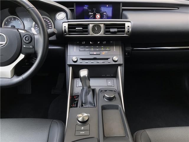 2016 Lexus IS 300 Base (Stk: 28476A) in Markham - Image 18 of 22