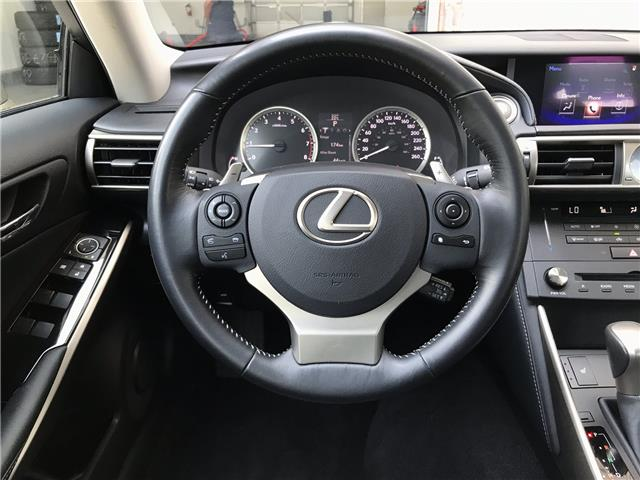 2016 Lexus IS 300 Base (Stk: 28476A) in Markham - Image 13 of 22