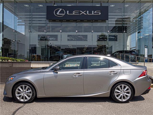 2016 Lexus IS 300 Base (Stk: 28476A) in Markham - Image 5 of 22