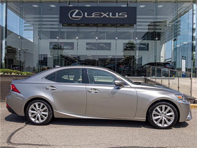 2016 Lexus IS 300 Base (Stk: 28476A) in Markham - Image 9 of 22
