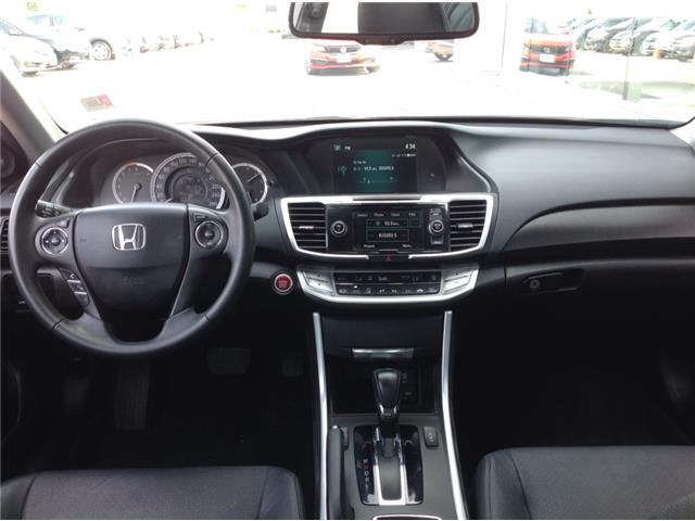 2015 Honda Accord EX-L (Stk: I190952A) in Mississauga - Image 7 of 13