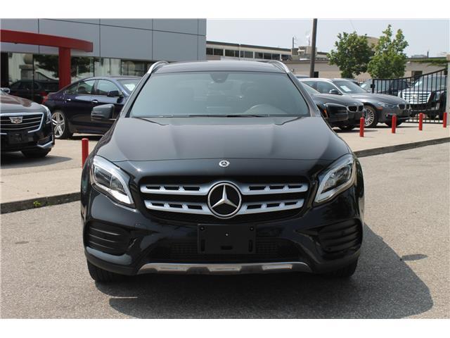 2018 Mercedes-Benz GLA 250 Base (Stk: ) in Toronto - Image 2 of 22