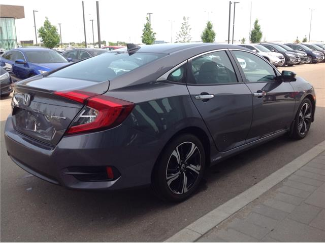 2016 Honda Civic Touring (Stk: I190220A) in Mississauga - Image 3 of 15
