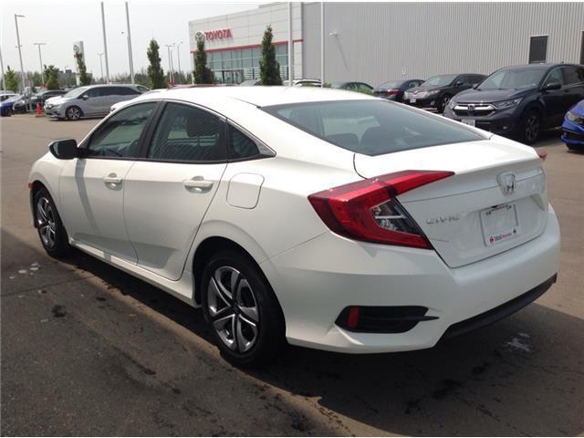 2016 Honda Civic LX (Stk: 66989) in Mississauga - Image 2 of 12