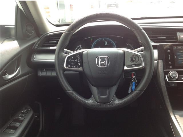 2016 Honda Civic LX (Stk: 66989) in Mississauga - Image 6 of 12