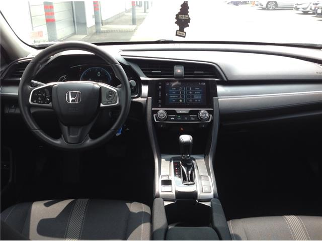 2016 Honda Civic LX (Stk: 66989) in Mississauga - Image 7 of 12