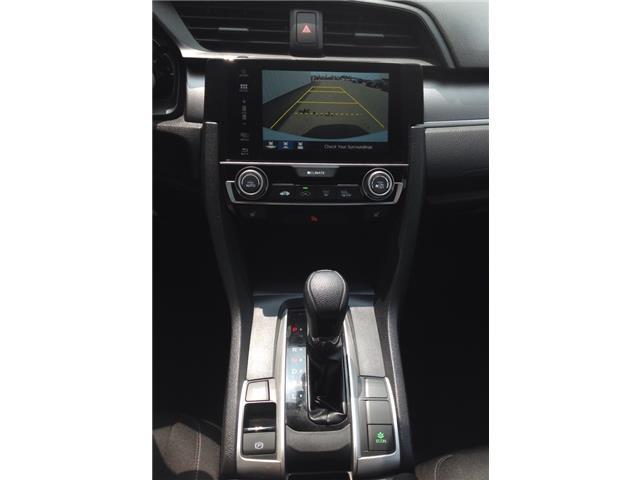 2016 Honda Civic LX (Stk: 66989) in Mississauga - Image 8 of 12