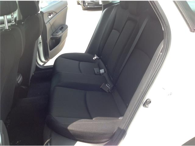 2016 Honda Civic LX (Stk: 66989) in Mississauga - Image 10 of 12