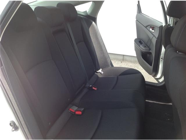 2016 Honda Civic LX (Stk: 66989) in Mississauga - Image 11 of 12