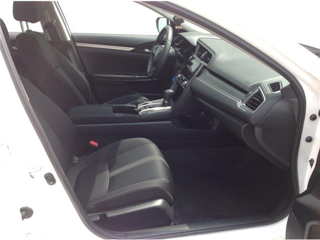 2016 Honda Civic LX (Stk: 66989) in Mississauga - Image 12 of 12