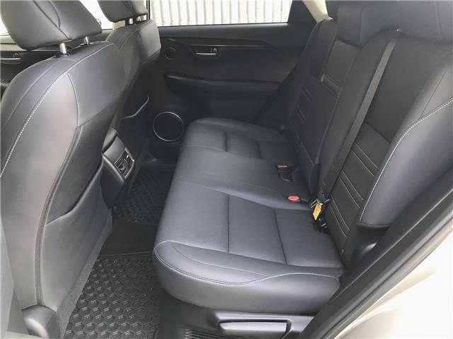 2015 Lexus NX 200t Base (Stk: 28437A) in Markham - Image 23 of 24