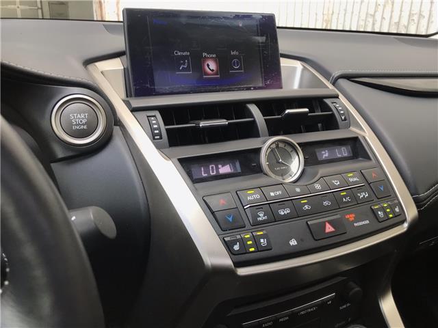 2015 Lexus NX 200t Base (Stk: 28437A) in Markham - Image 17 of 24