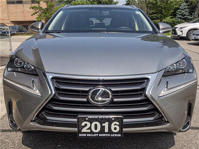 2015 Lexus NX 200t Base (Stk: 28437A) in Markham - Image 3 of 24