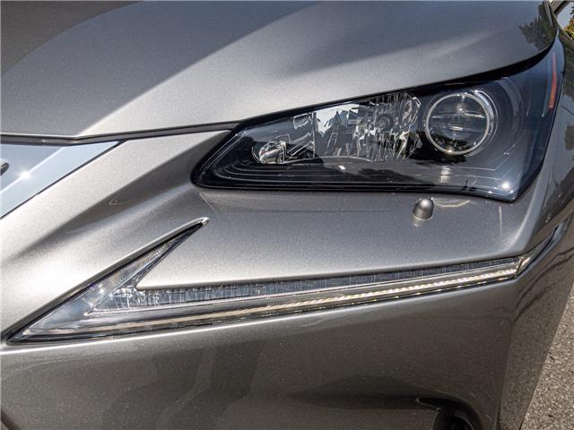 2015 Lexus NX 200t Base (Stk: 28437A) in Markham - Image 4 of 24