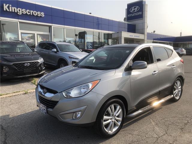2012 Hyundai Tucson  (Stk: 28874A) in Scarborough - Image 1 of 16