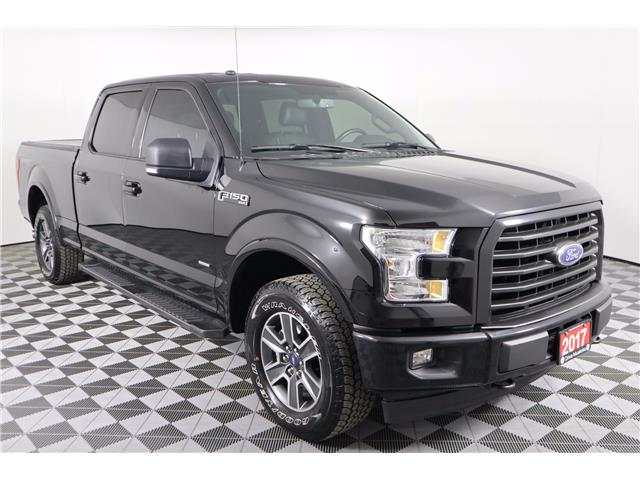 2017 Ford F-150 XLT 1FTFW1EG0HFC67586 P19-99A in Huntsville
