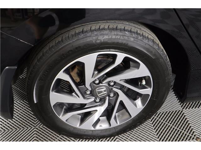2016 Honda Civic EX (Stk: 219110A) in Huntsville - Image 10 of 33