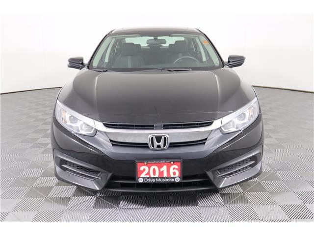 2016 Honda Civic EX (Stk: 219110A) in Huntsville - Image 2 of 33
