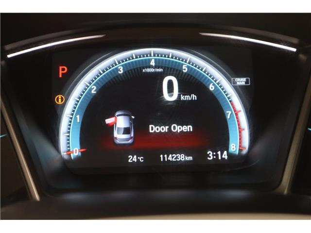 2016 Honda Civic EX (Stk: 219110A) in Huntsville - Image 22 of 33